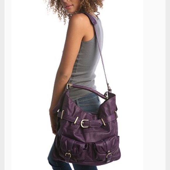 Urban Outfitters Handbags - All Leather Satchel Women's handbag